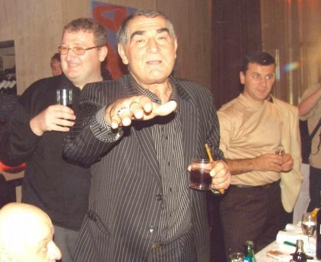 фото вора в законе умка днепропетровск
